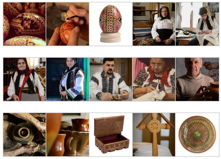 Newparts Info: Care este cel mai tare suvenir autentic romanesc?