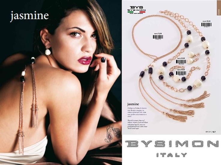 Jasmine Collection