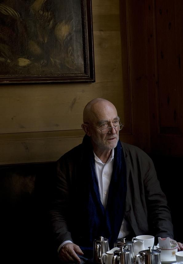 Full transcript of an interview with the Pritzker Prize-winning architect Peter Zumthor following his RIBA lecture  The Durrant Hotel, Cen...