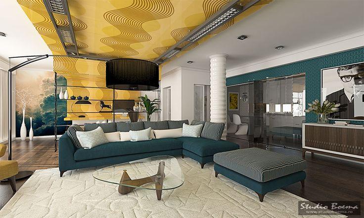 Designed by Studio Boema