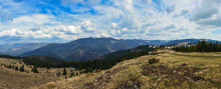Transylvanian panorama by Zsolt Szatmári on 500px