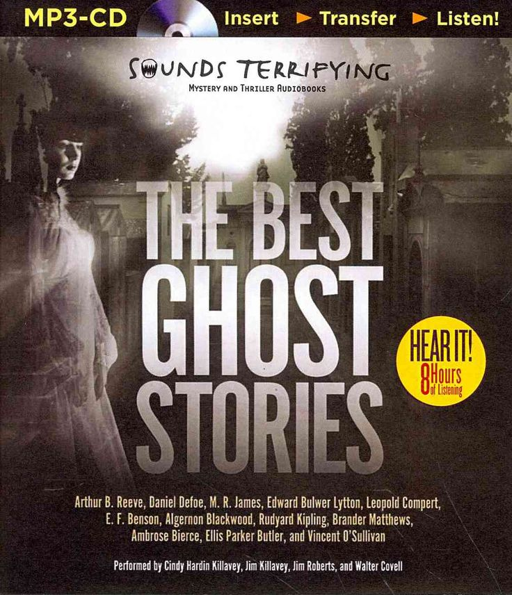 A masterful collection of classic ghost stories that is sure to send chills down…