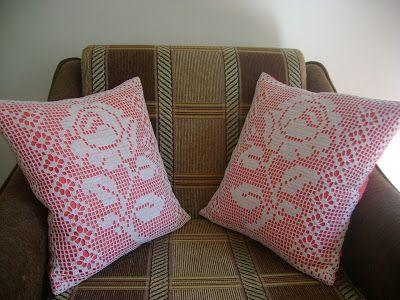 Crochet On Sale: Crochet Doilies