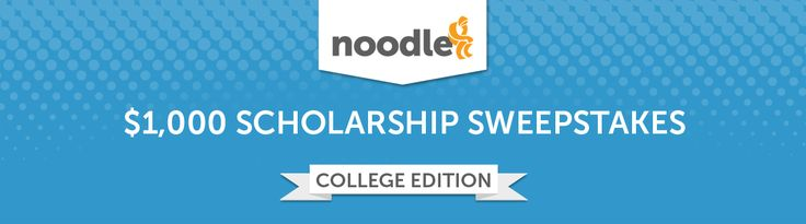 Undergrads (18 yrs & older)  An #easy $1,000 #scholarship #sweepstake opportunity. All you have to do is tell them what it's really like to be a student at your school. See Details ~ Deadline: December 31, 2015 11:59 EST