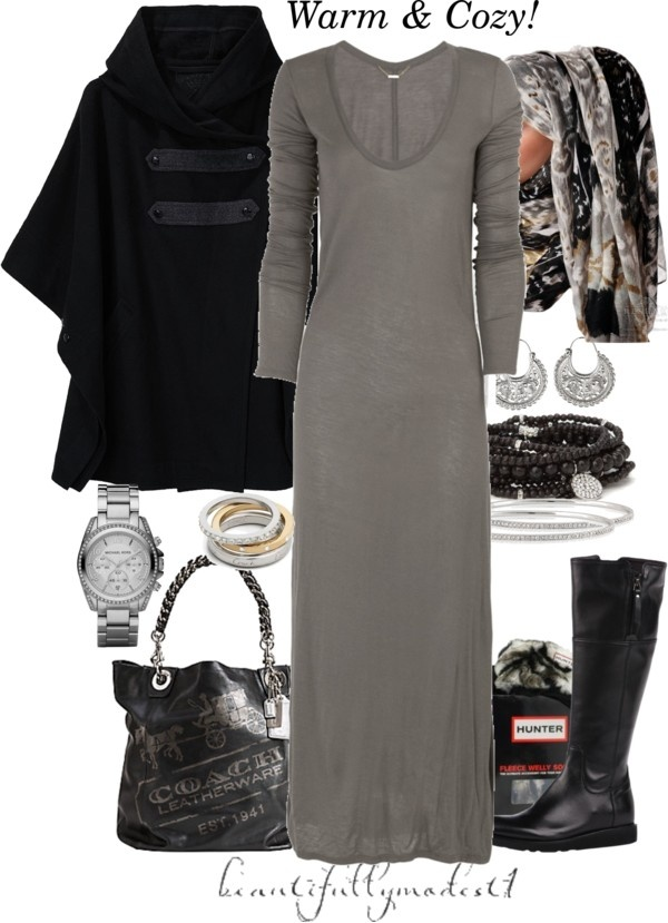 """Winter 2013"" by beautifullymodest1 on Polyvore"