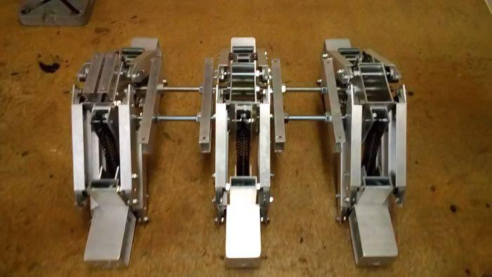 Arduino Explorer Rover Part 2 - Elec  & Wiring | Arduino in 2019