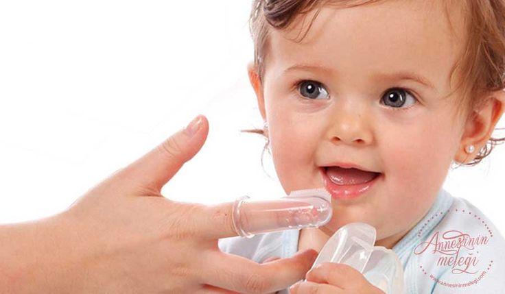 Bebeğim diş çıkarıyor ne yapmalıyım?