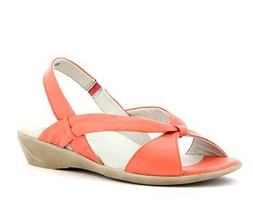Eleanor Women's Shoe - Sandal