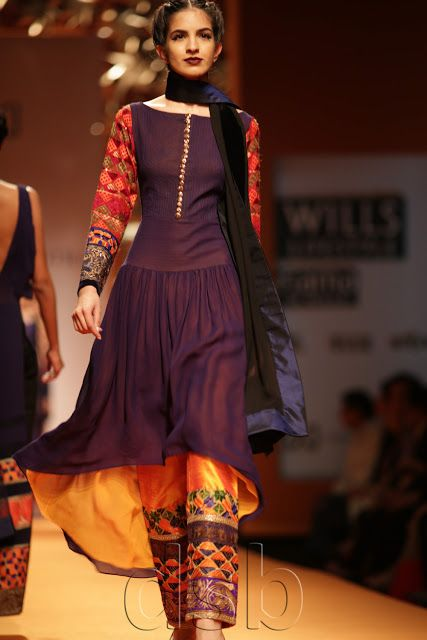 Manish Malhotra Autumn Winter 2013 WIFW Day 3   Delhi Style Blog