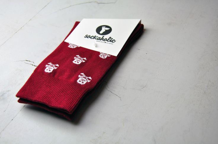 #Barbarroja #socks #feelthecolor #cool #socks #sockaholic #fun