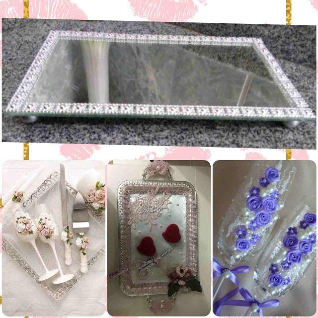 افكار رائعة في كيفية تزيين صينية الخطوبة اناقة العروس Wedding Crafts Crafts Wedding