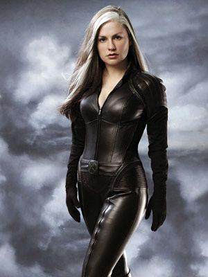 X Men Rogue Hot | Sexy Mutant! Rogue from X-Men