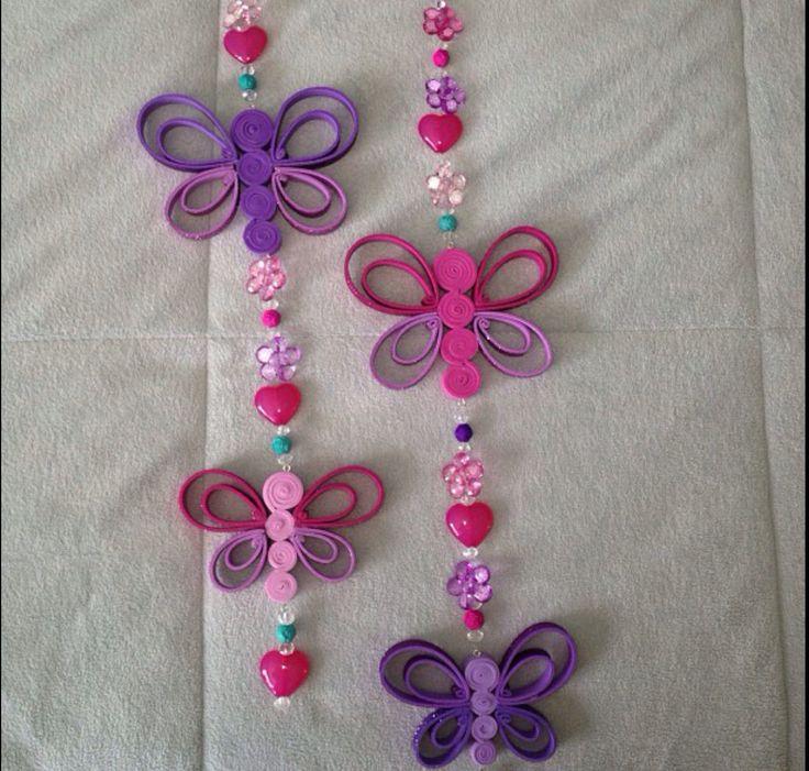 M s de 25 ideas fant sticas sobre mariposas en goma eva en - Mariposas goma eva ...