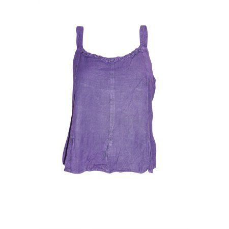 Mogul Women's Cami Top Purple Boho Chic Scoopneck String Tank Blouse XL   https://www.walmart.com/search/?grid=true&query=mogul+interior+blouse#searchProductResult