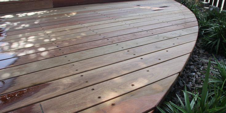 deck ironbark - Google Search