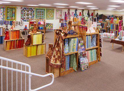 62 best Quilt Shops We <3: West images on Pinterest   Quilt shops ... : quilt shops - Adamdwight.com