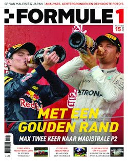 Proefabonnement: 3x Formule 1 € 12,50: Formule 1 is al jaren het grootste F1 magazine van Nederland met uitgebreide Grand-Prix-reportages, achtergronden van de sport, prijsvragen en meer. Neem nu een proefabonnement van drie nummers, stopt automatisch!