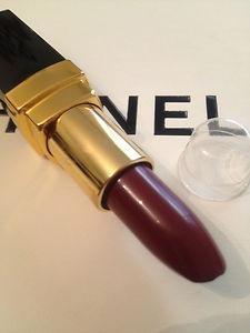Stunning Rare Chanel Discontinued Lipstick - Chanel, Berry 55 #discontinuedlipstick #colorspecialists