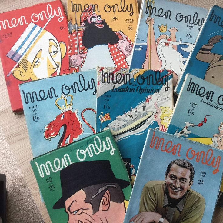 Vintage June magazines now available. Perfect birthday present for the 'man who has everything' & was born in one of these years. June 1957 has already sold!!! Once they are gone, they are gone!