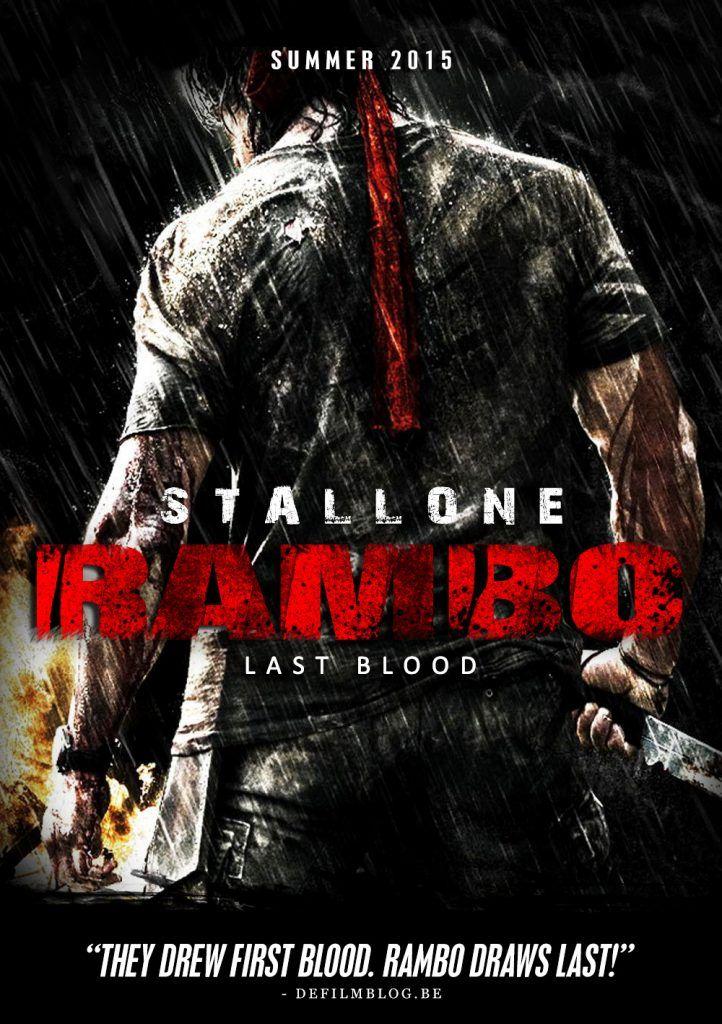 Pin Op Stallone