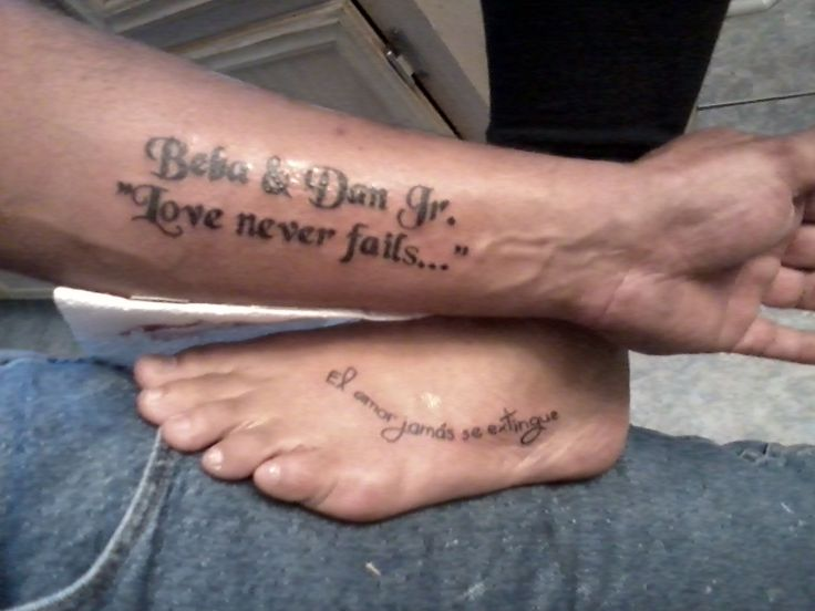 10 best father daughter tats images on pinterest dad for Daughter father tattoos