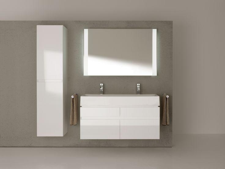 44 best Badkamers | Sanitair images on Pinterest | Bathroom ...