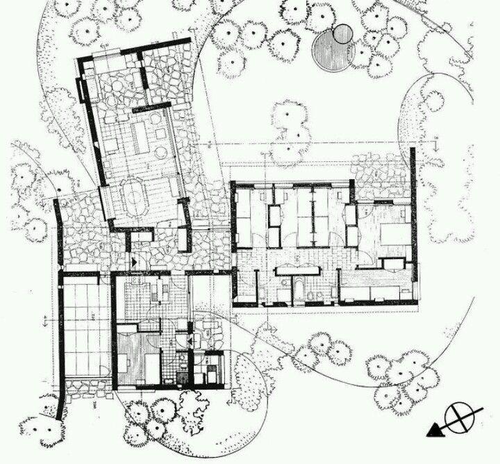 Les 416 meilleures images du tableau arq t 100x100 for Dessins de plan d architecture