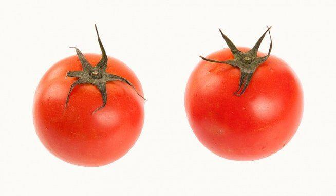 Porovnejte: místní rajčata oproti dovozu - Vitalia.cz