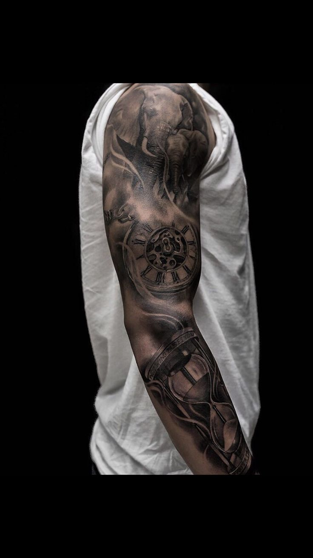 Tatt, love this. So well done.