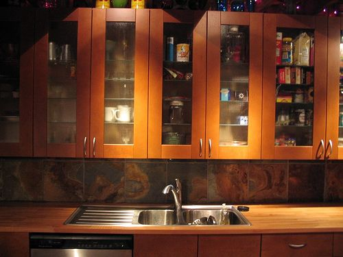 Kitchen Remodel Tips On A Budget!