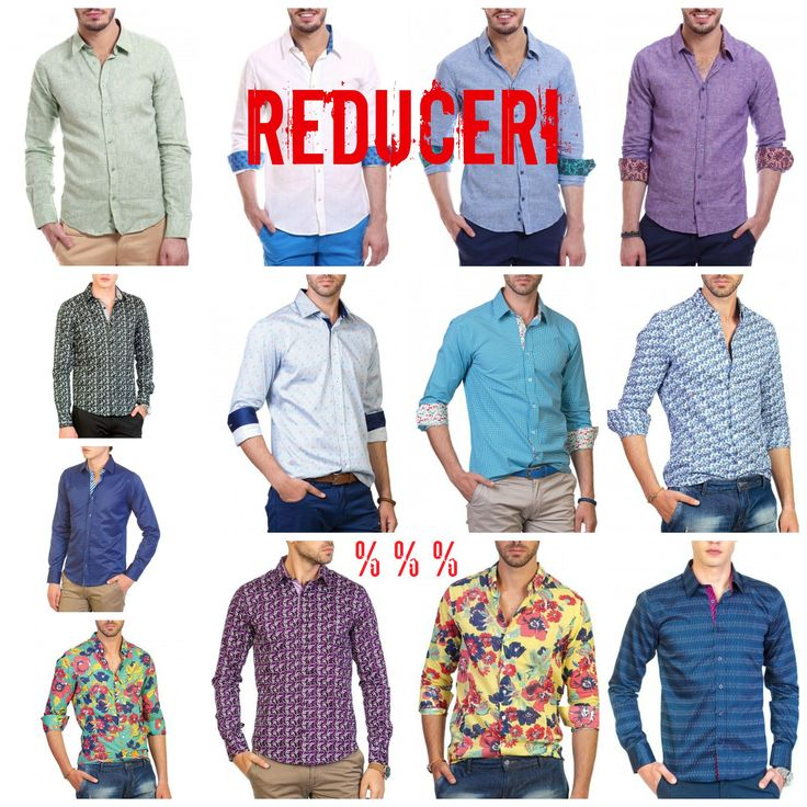 Shop NOW Ultimele marimi la camasile de vara don-men.com #shopnow #shoponline