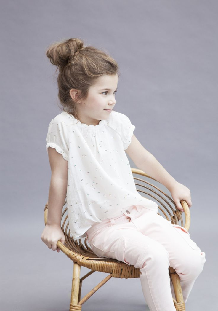 Kids fashion - Emile Et Ida - Spring Summer 2015 Collection