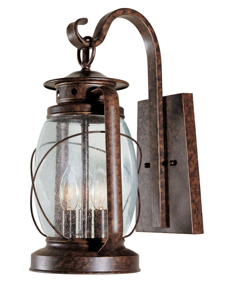 1000+ Images About Rustic Lighting On Pinterest