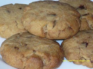 lábas, fazék, fakanál: Mogyoróvajas keksz