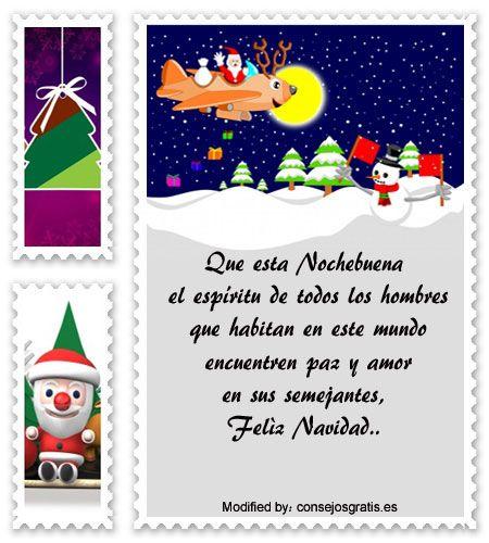 mensajes para enviar en Navidad, poemas para enviar en Navidad:  http://www.consejosgratis.es/bonitos-deseos-de-feliz-noche-buena-gratis/