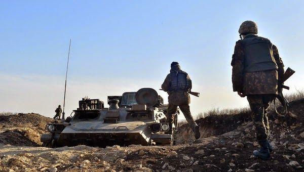 ΤΟ ΚΟΥΤΣΑΒΑΚΙ: DPR: Οι αξιωματούχοι ασφαλείας της  Ουκρανίας προετ... RIA NOVOSTI Σύμφωνα με τις εκθέσεις των υπηρεσιών  πληροφοριών, στο Dnepropetrovsk εθεάθησαν αυτοκίνητα με άτομα ντυμένα που μοιάζουν με τις  ρωσικές  στρατιωτικές  στολές, δήλωσε το Υπουργείο  Άμυνας της DPR.