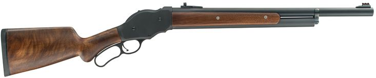 Modern Winchester Model 1887 W/ Iron Sights