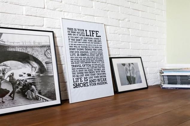 #photos #texts in frame #home #decoration #ideas