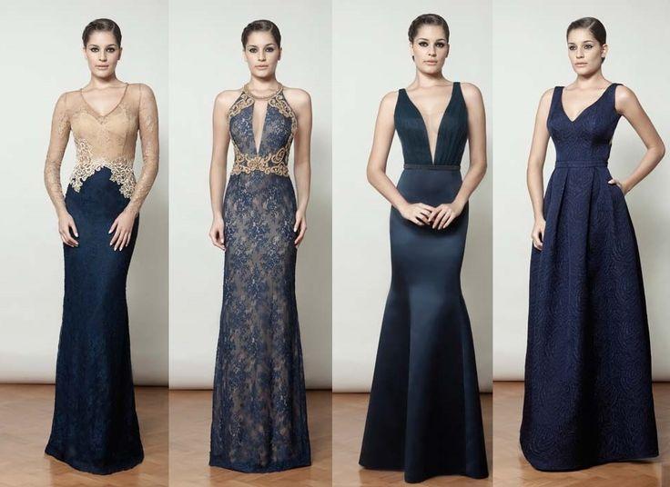24 vestidos de festa do verão da Cosh - Madrinhas de casamento