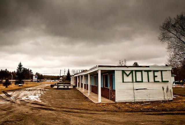 Hwy 7 - Marmora, Ontario by See Best, via Flickr