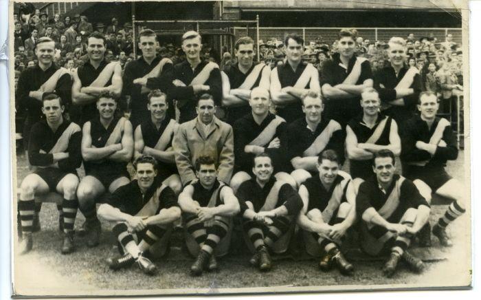 Richmond 1955