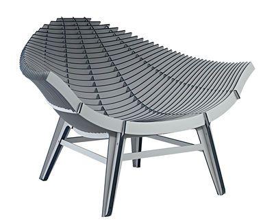 Lounge stuhl garten  117 besten Furniture - Möbel SESSEL Bilder auf Pinterest | Sessel ...