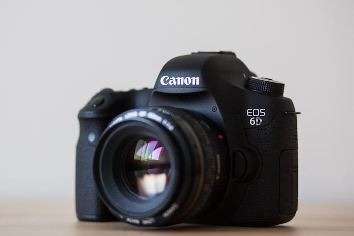 A Quick Demo Of The Canon 6d Canon S Newest Full Frame Dslr With Built In Wi Fi Wi Fi Is A Powerful Feature That I Dslr Photography Tips Canon 6d Dslr Camera