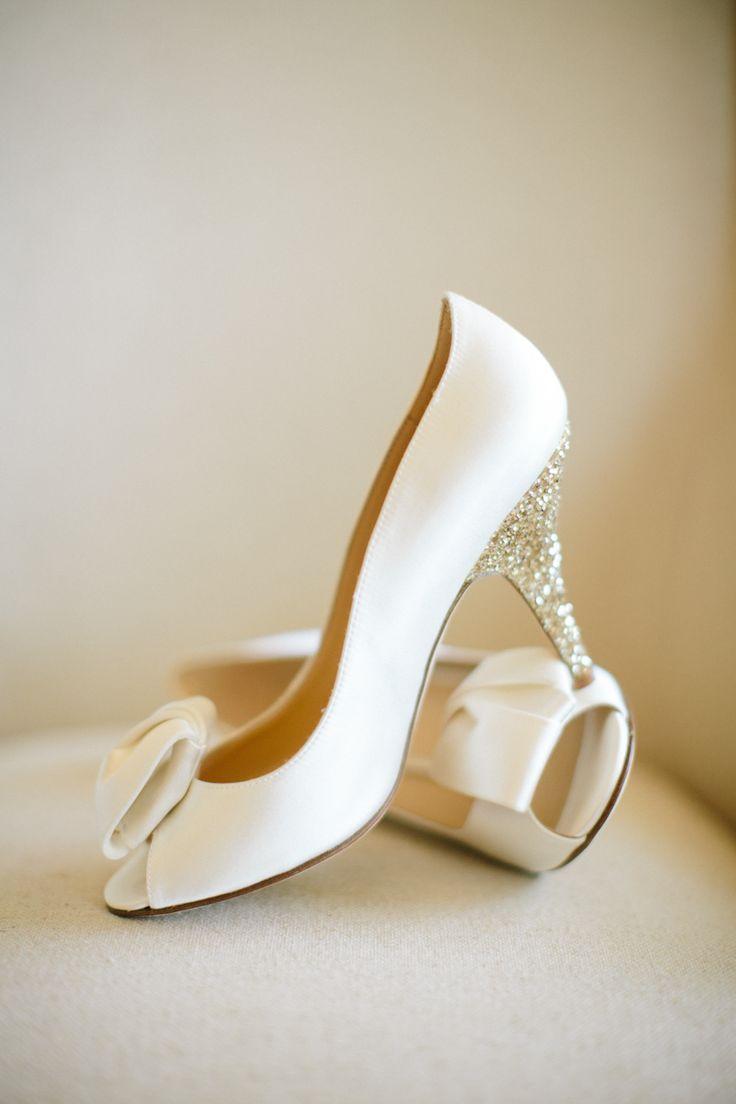 kate spade wedding shoes kate spade wedding shoes Chic Seaside Bald Head Island Wedding White Wedding HeelsSilver Wedding ShoesWhite HeelsKate Spade