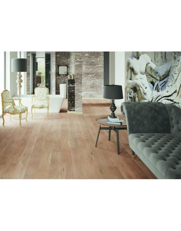 Our European Engineered Oak Floor Has A Real Wood Layer Board Construction Which Gives A Strong Du Engineered Flooring Engineered Wood Floors Durable Flooring