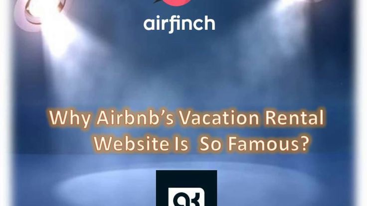 Why Airbnb's Vacation Rental Website Is  So Famous?  Airbnb is a Vacation rental websites. It is popular all over the world as a home-sharing website using which a traveler can find properties owned by individuals in locations where they will be visiting. While Airbnb Clone helps travelers find quick and safe accommodation, for property owners it gives a tremendous opportunity to convert their idle residential spaces into a potential revenue earning business.