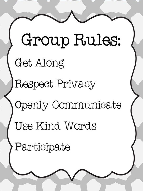 What to Expect in Group Counseling