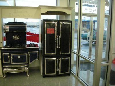 Expensive Refrigerators