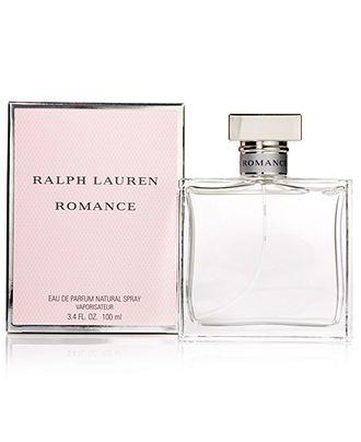 Ralph Lauren Romance - Já foi minha marca e o meu favorito. Mas comecei a achar forte demais. No momento, estou sem.