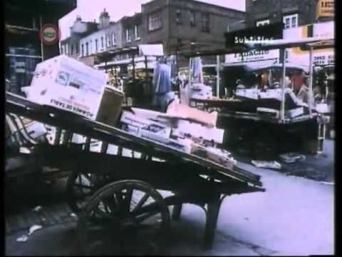G.O.L.D. Ident into Only Fools and Horses (11/03/2011)